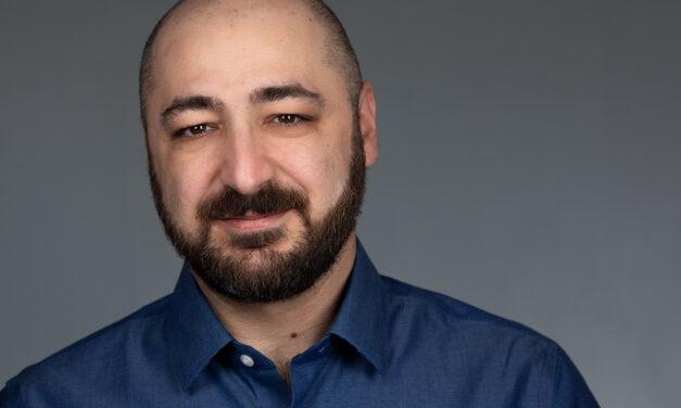 Dr. Çetin Meriçli, Ph.D.