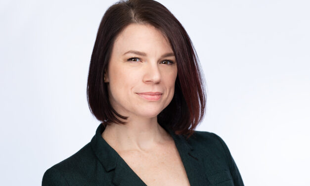 Erica G. Wilson