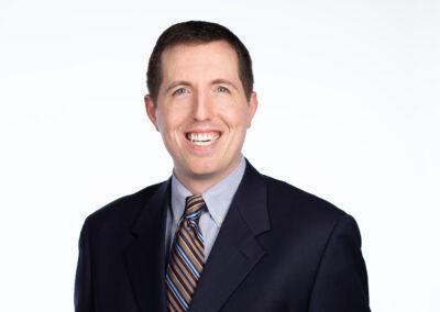 Brett Fulesday