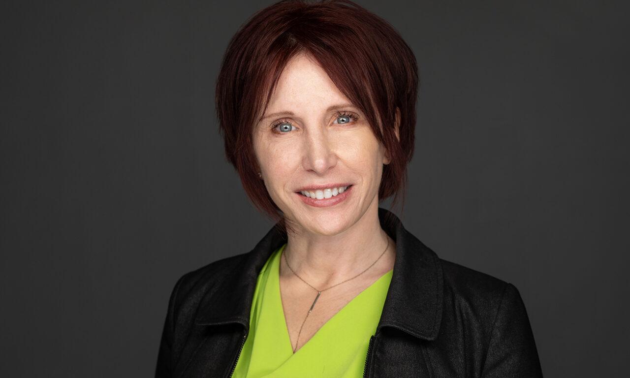 Annemarie Schaefer