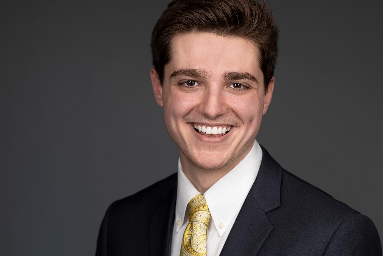 Zach Cagni