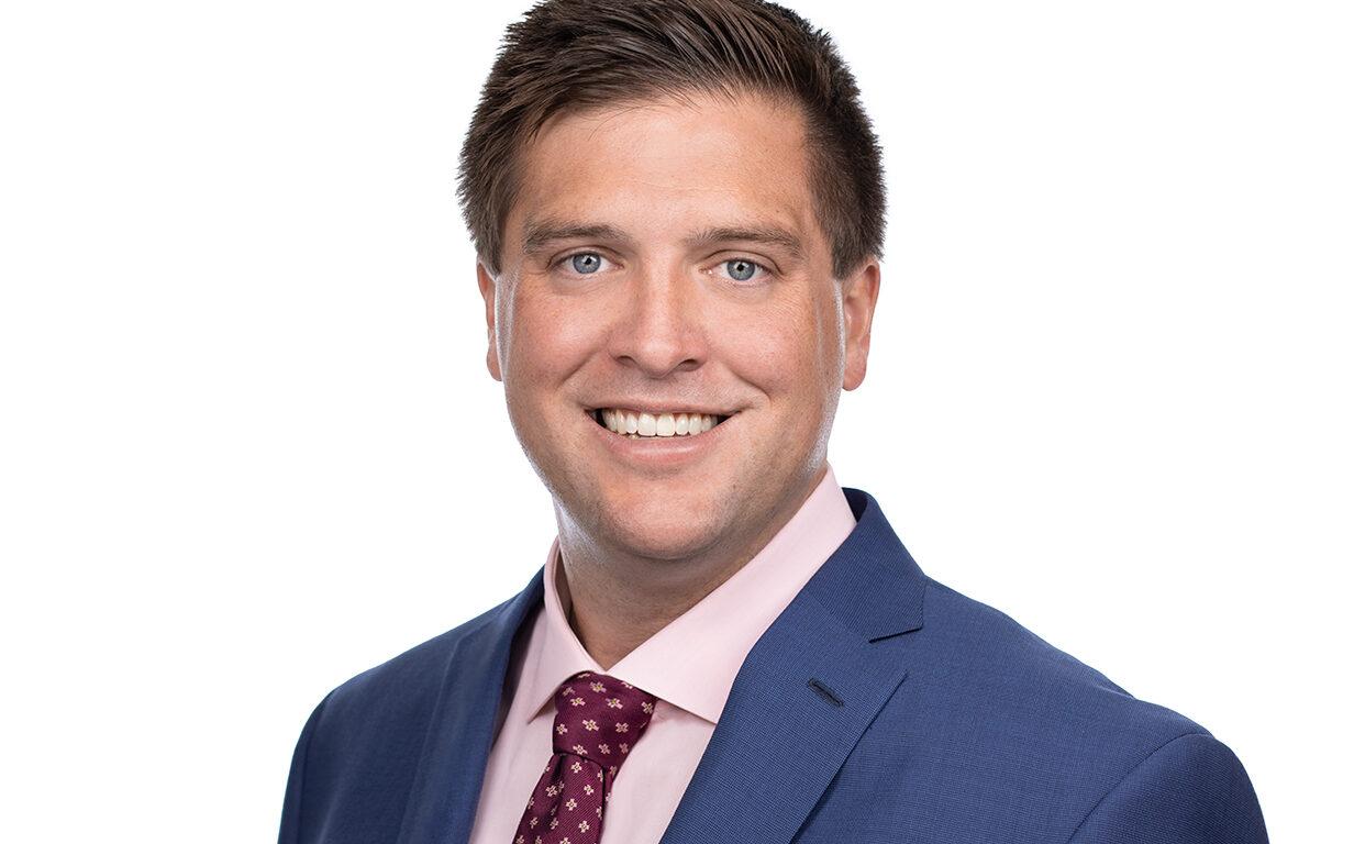 Brian Hentosz