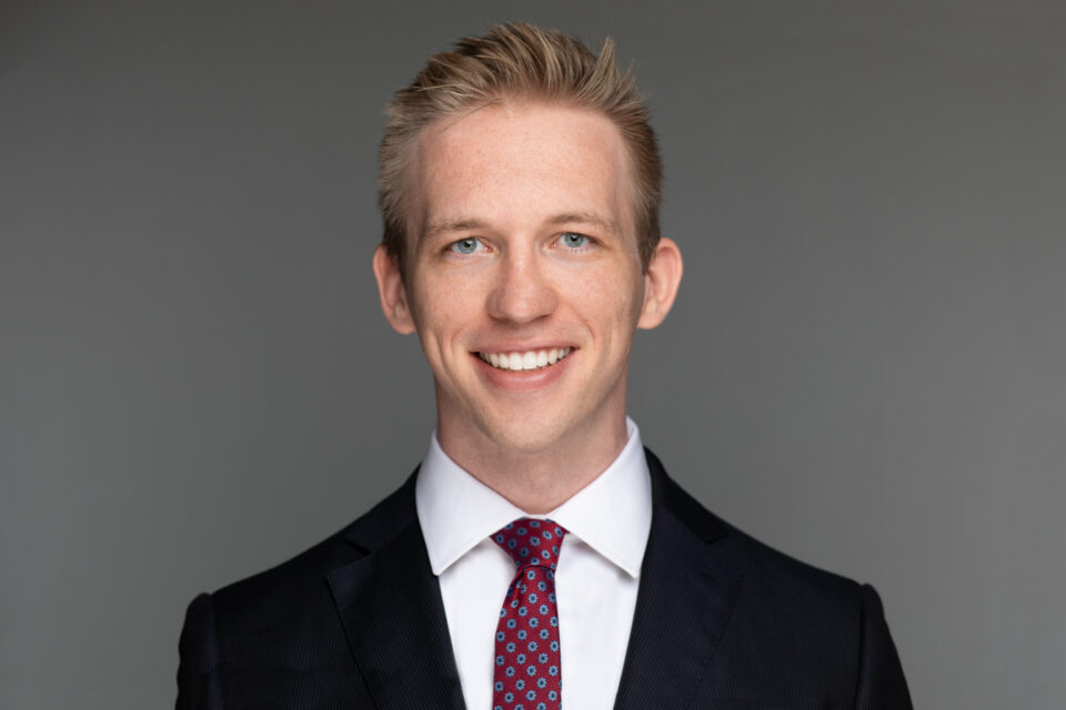 Aaron Ahlgren