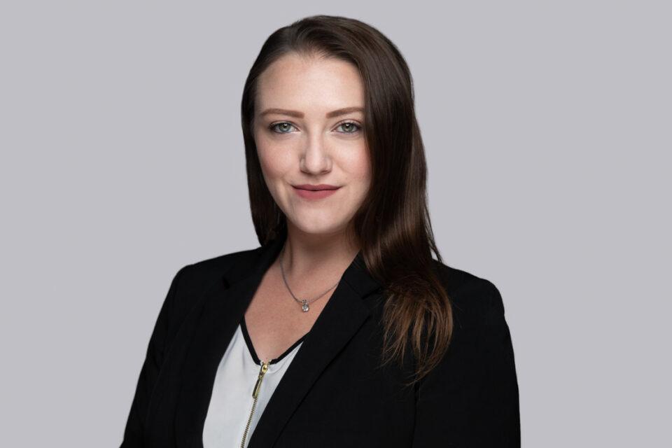 Katelin Montgomery