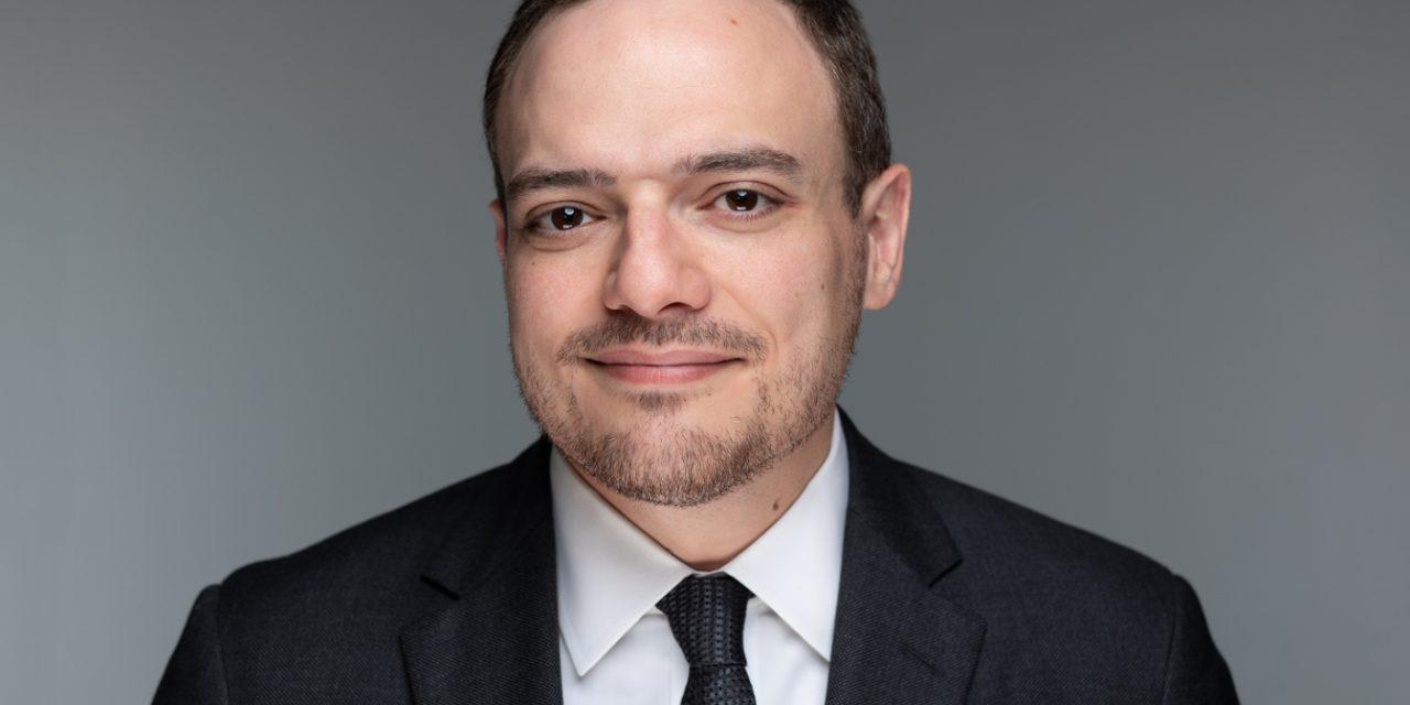 Adam Tragone