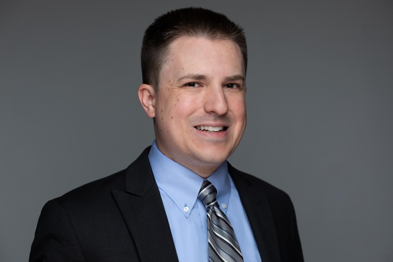 Steven Dotterer, JD, MBA, CVA
