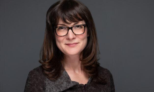 Kristin Lindquist