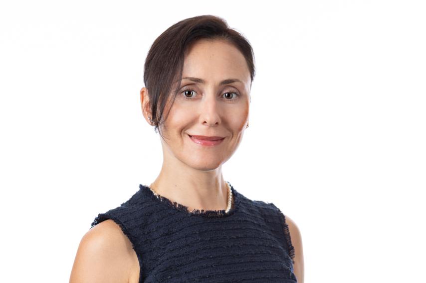 Julia A. Charnyshova