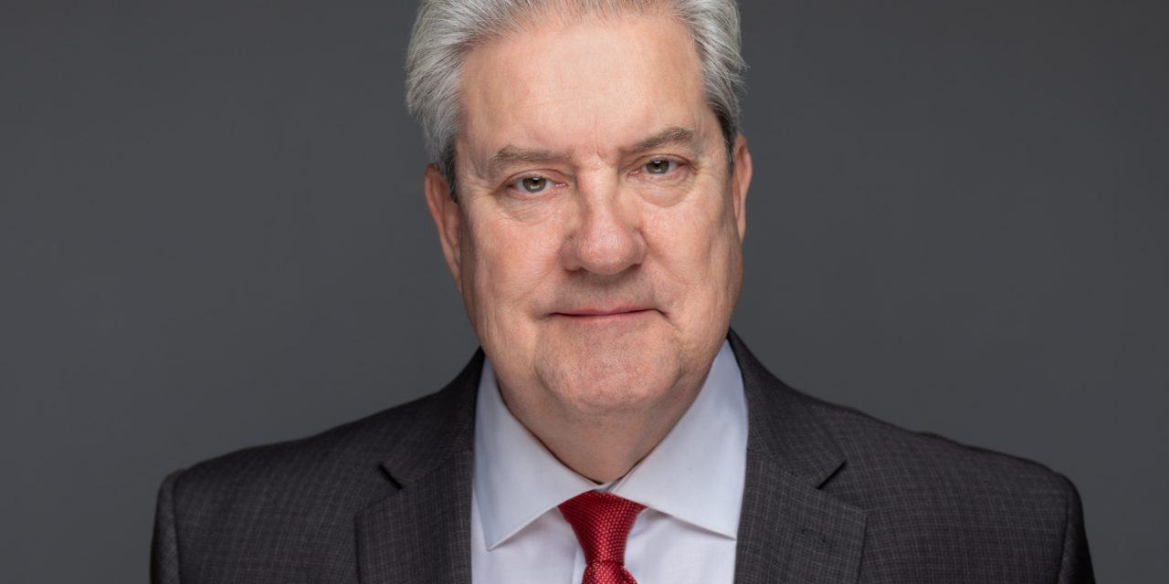 Edward Rice
