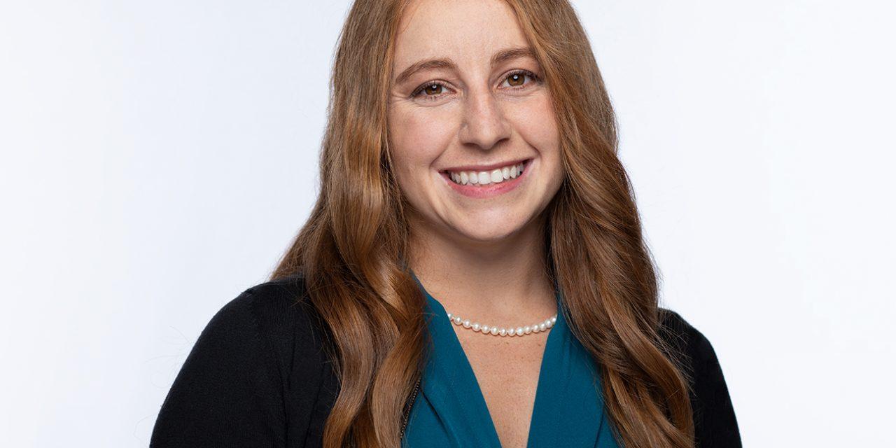 Victoria Sanford