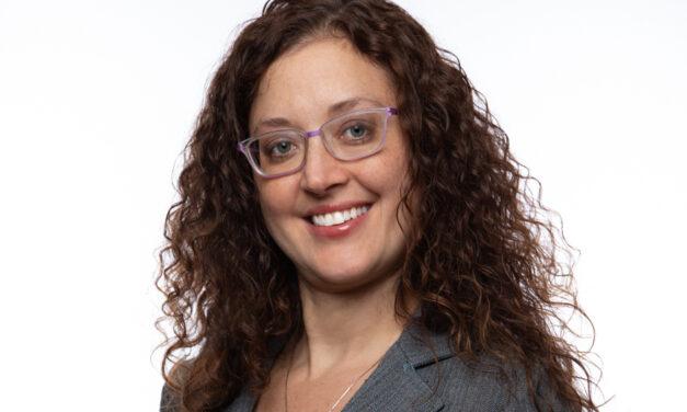 Jennifer Shepler