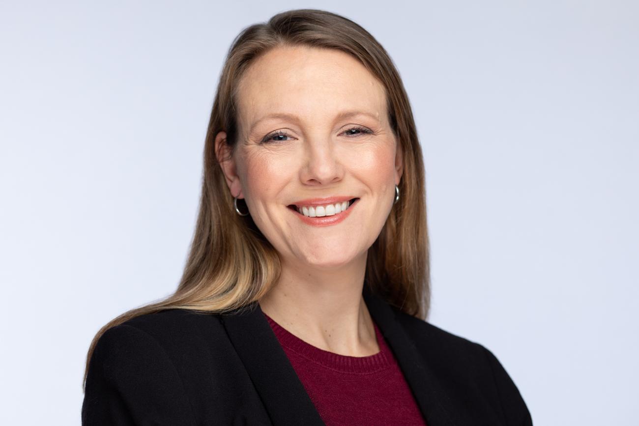 Erica Tolin