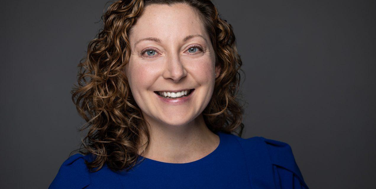 Lauren Winans