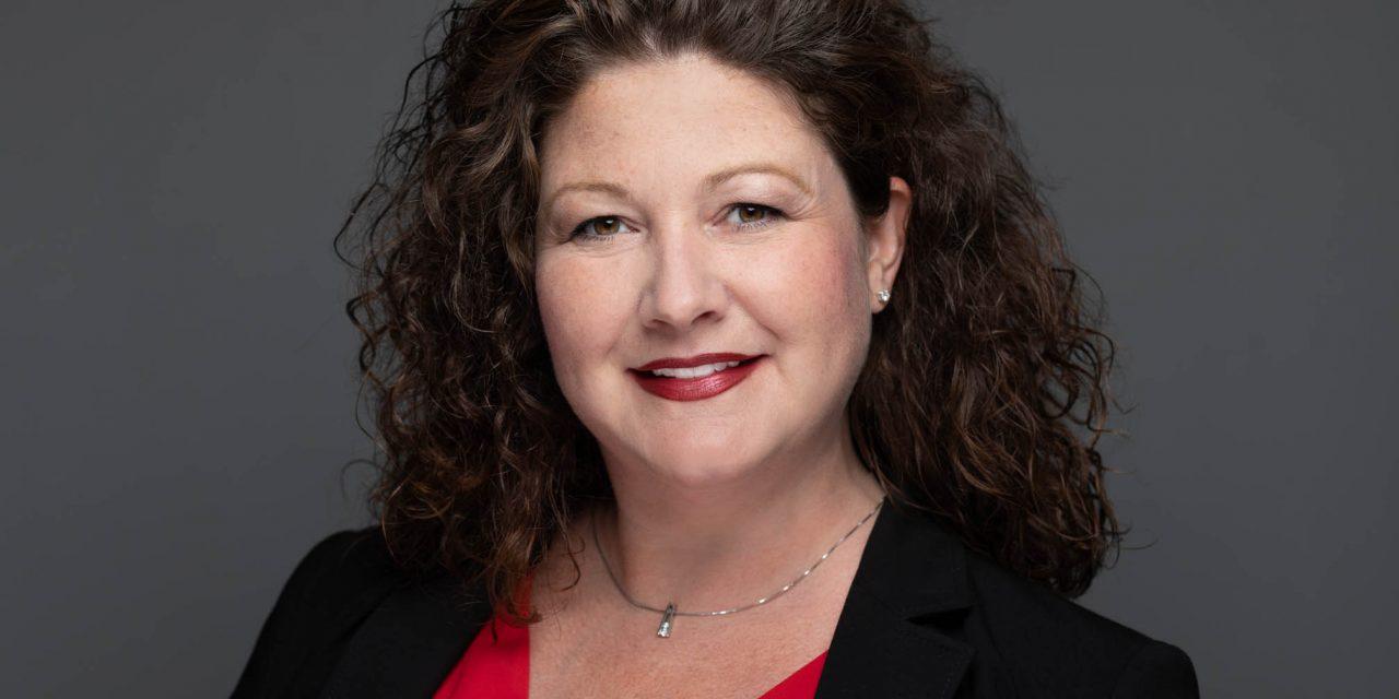 Ann Mary Bender