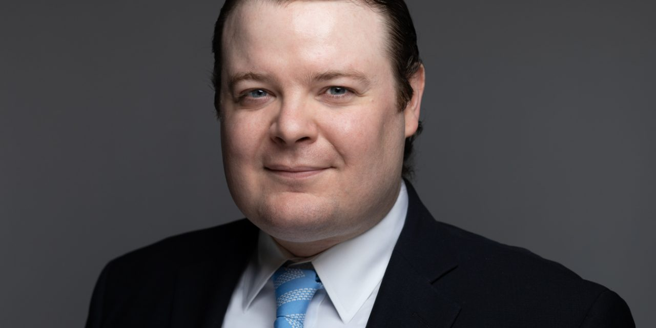 Paul Bowman Root IV