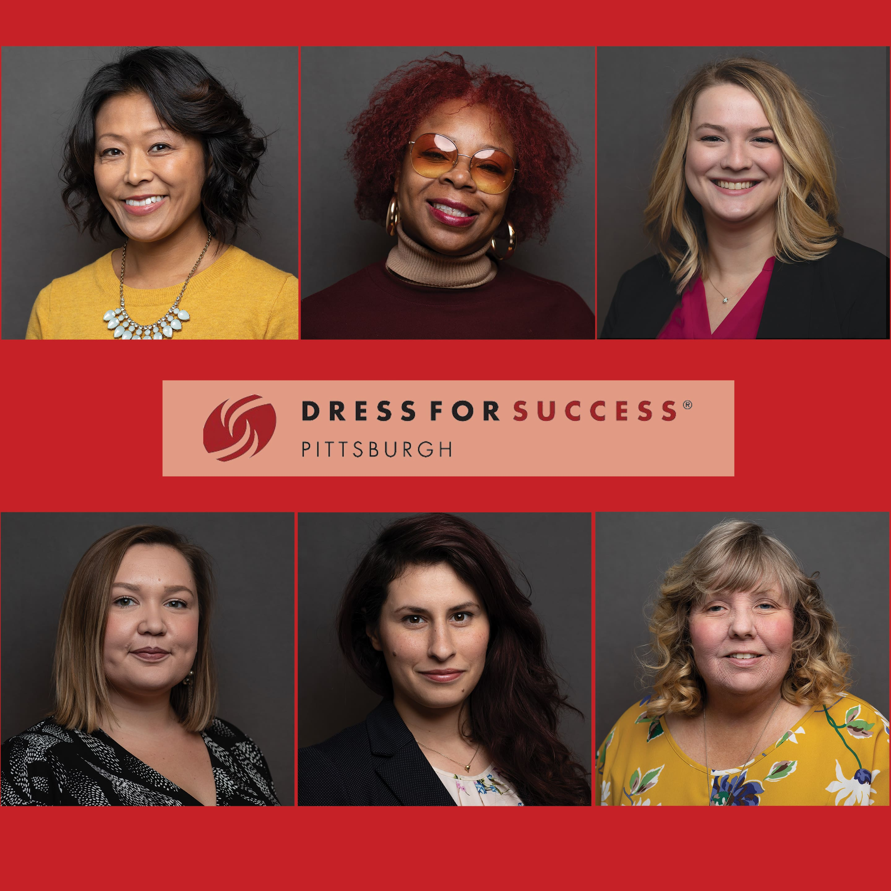 Dress for Success Pittsburgh