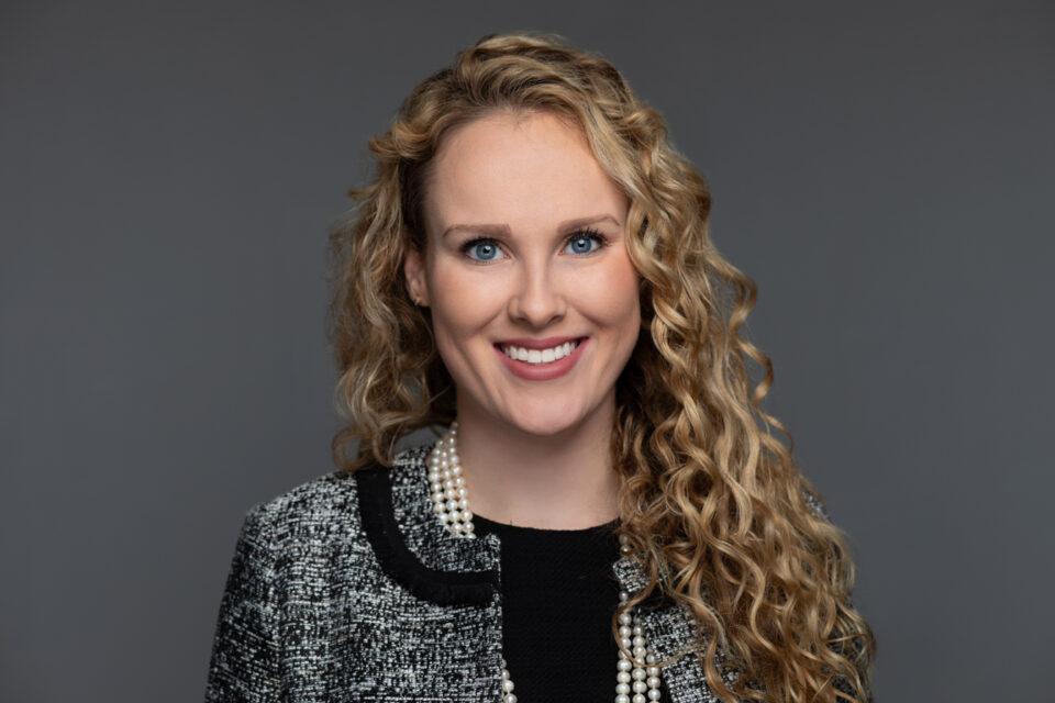 Kara Hunter