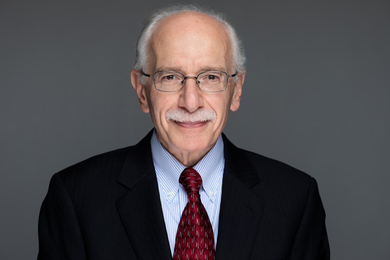 Stanley J. Lehman