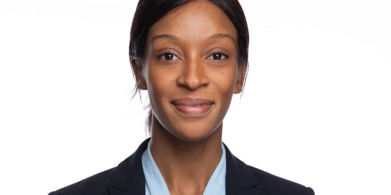 Tausha Saunders
