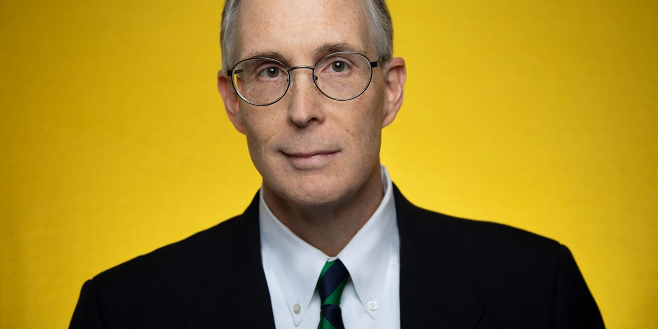 Tim O'Brien, APR