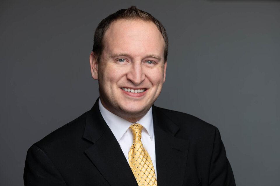 Scott Hershberger