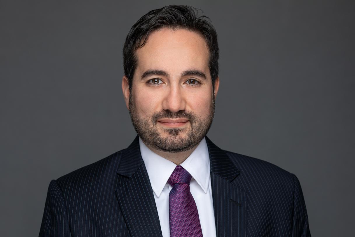Nicholas A. Didomenico