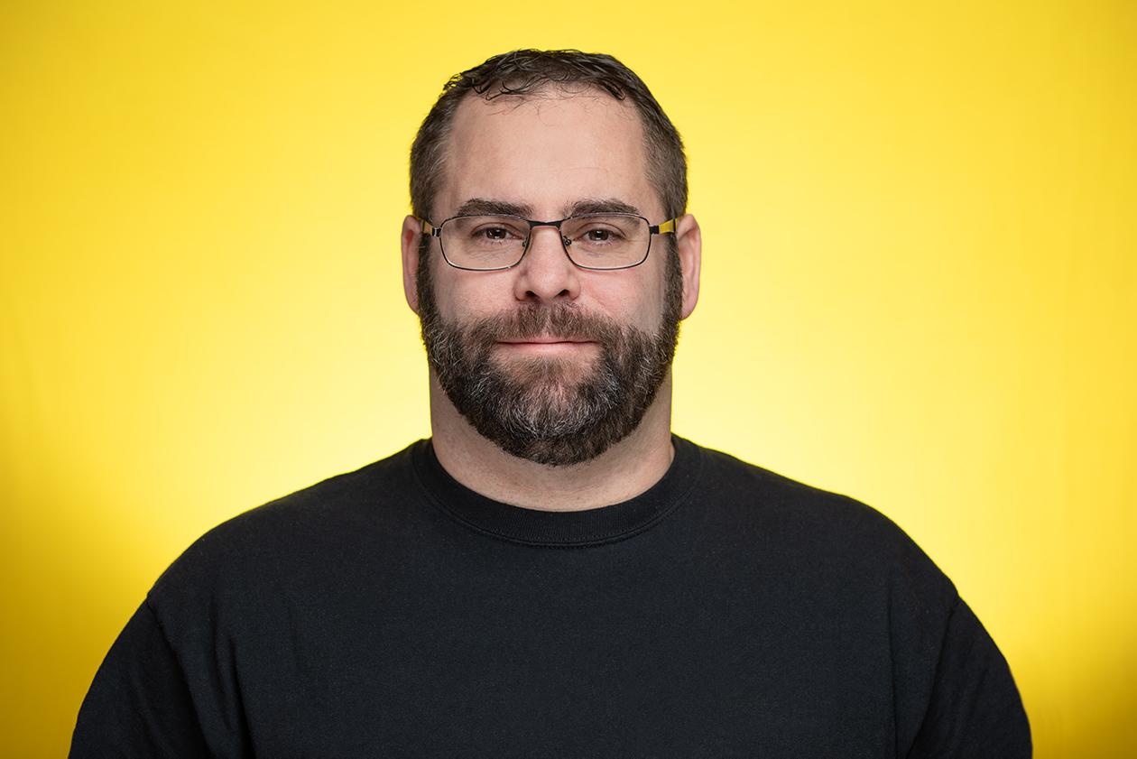 Jeff Schroeffel