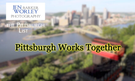 Pittsburgh Works together