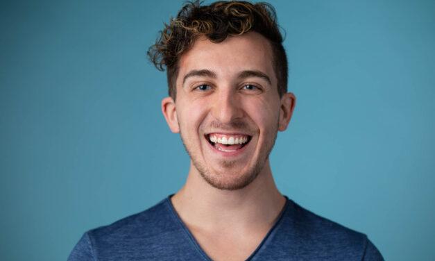 Brandon Alexander Shawl