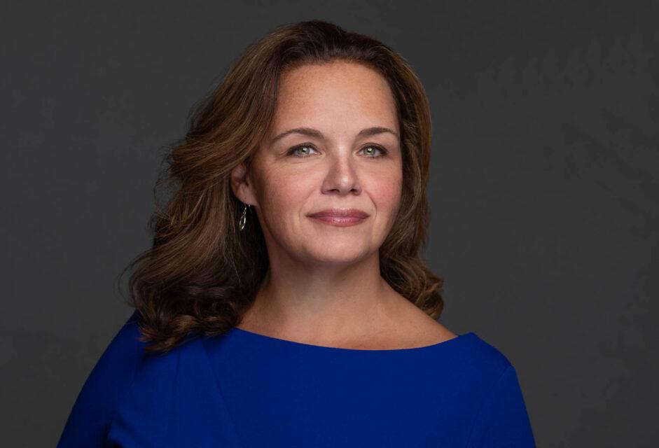 Tanya Vokes Mallory