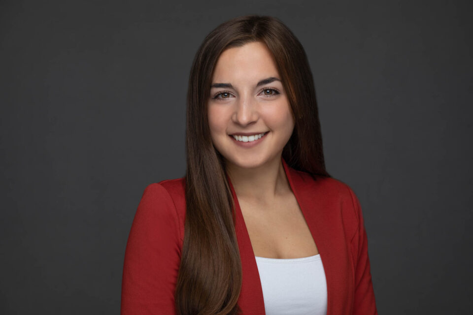 Julia Aloisi