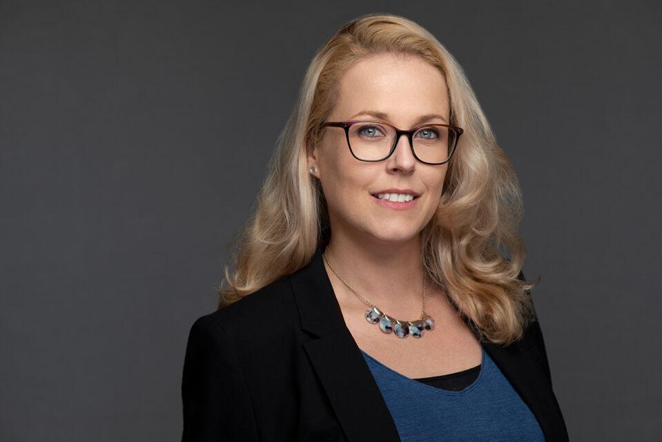 Angela Rymer