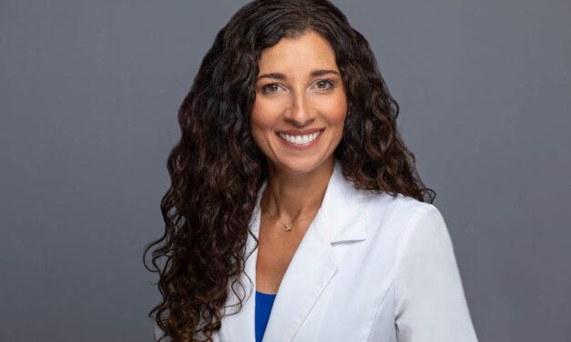 Dr. Nicole D. Chenet