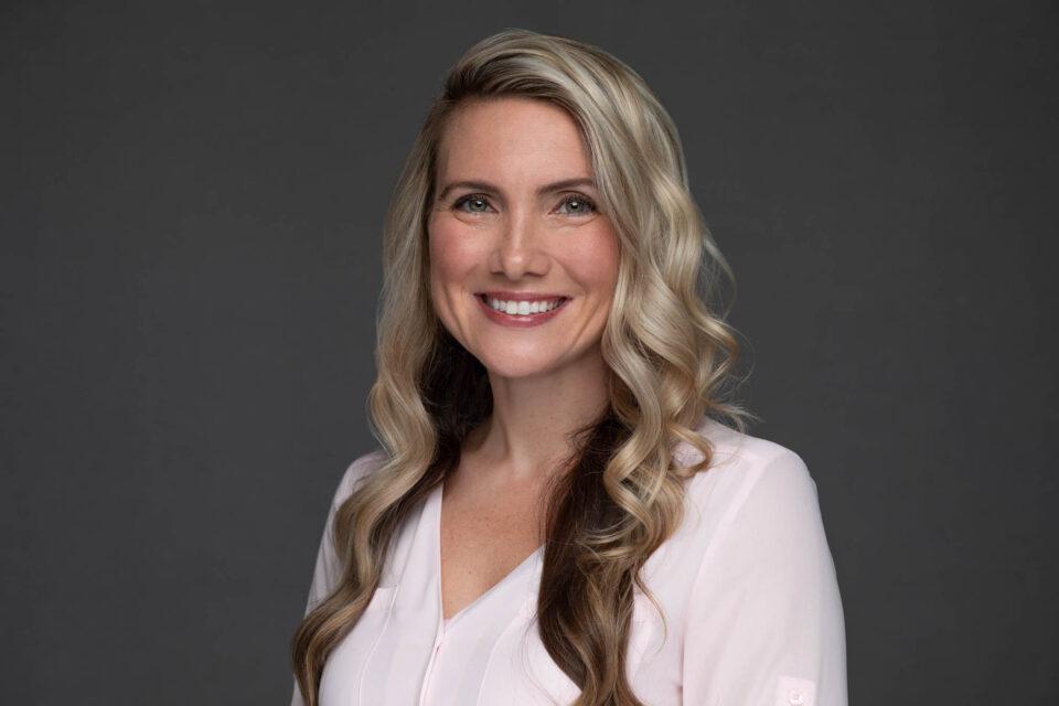 Dr. Jessica Huber