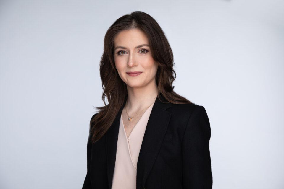 Lauren R. John